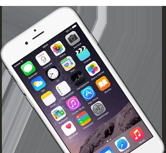Billigt mobilabonnement kun 79 kr md 5gb og 5 timer for Abonnement vi